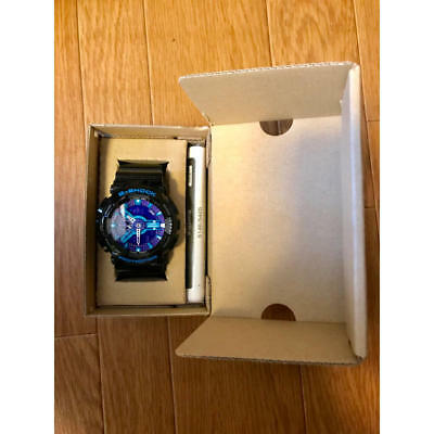 Casio G-Shock Analog-Digital Men's Sports Watches in box for sale Brand New
