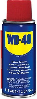 (Lot of 12) WD-40 Multi-Use Product, 3 oz
