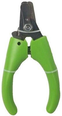 Pawise Nail Trimmer Dog Nail Clipper - Green - Canine Toenail Trimmer Clippers