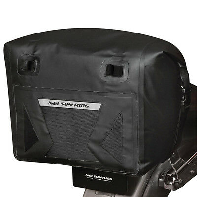 Nelson Rigg NEW SVT-250 All Weather Motorcycle Road Bike Street Bike Roll Bag