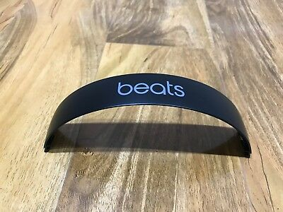 Top Headband for Beats by dr Dre Studio 2.0 Wired/Wireless Headphones Matt Black