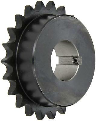 H4022X1/1/2 Browning 22-Tooth,40 Finished Roller Chain Finished Bore Sprocket