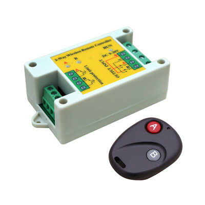 12V/24V DC Positive Inversion Controller for DC Motor Linear Actuator Door Open