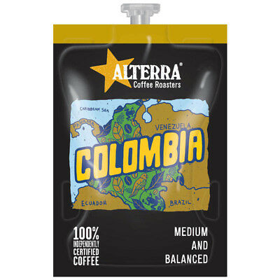 Flavia Coffee - Colombia x100 - Unopened