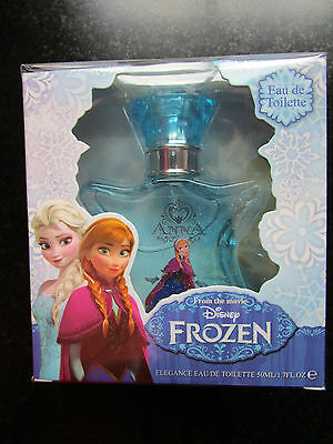 Disney Frozen ANNA 50 ml Elegance EdT NEU & OVP - noch in Folie -