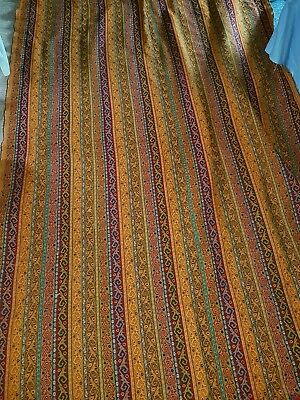 Handwoven Wool Killim Turkish Rug Bought In Turkey 4ft 4 by 6 ft 6 approx
