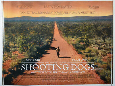 35mm Film Shooting Dogs