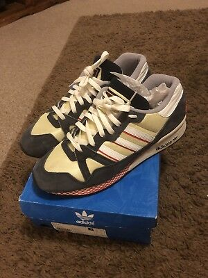 Adidas Zx 710 UK 10 Great Condition Nt Spezial Spzl Malmo London Trimm Boost Nmd
