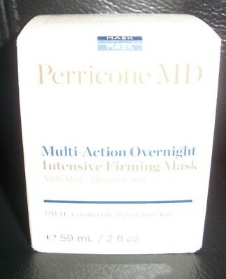 Perricone MD Multi-Action Overnight Intensive Firming Mask