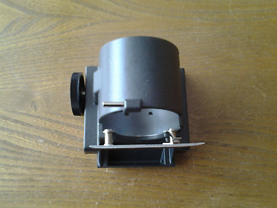 New Lens Mount Assembly for 16mm Bell Howell Projector