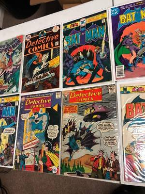 Amazing   Estate Sale - Super Lot Of 100 Vintage Comics From 1960 To 2018