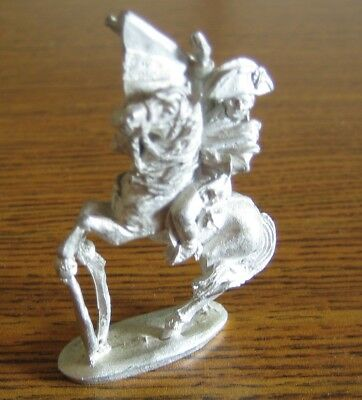 """Napoleon """"Crossing the Alps"""" - 25mm / 28mm miniature: SUPER RARE - 35+ years old"""