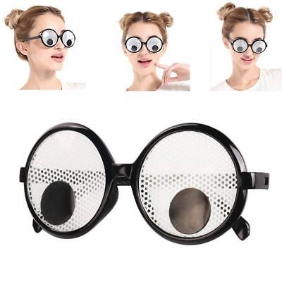 Eyes shaped glasses,fun party glasses,novelty glasses,funny party glasses