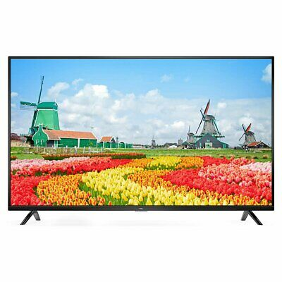 NEW TCL 40D3000F 40 Inch 101.6cm Full HD LED LCD TV