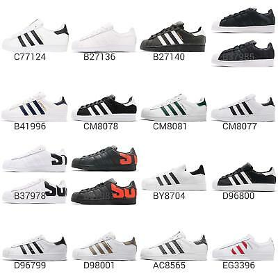 competitive price f508f ad598 ADIDAS ORIGINALS SUPERSTAR Mens Classics Lifestyle Shoes Sneakers Pick 1 -  EUR 95,99   PicClick IT
