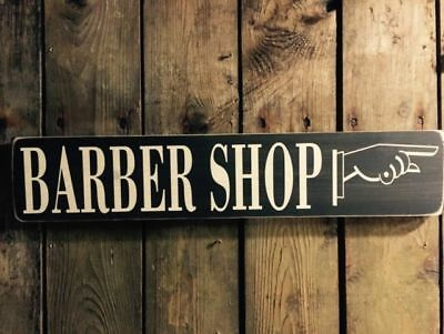 Barbers Shop/unisex Salon For Sale/rent