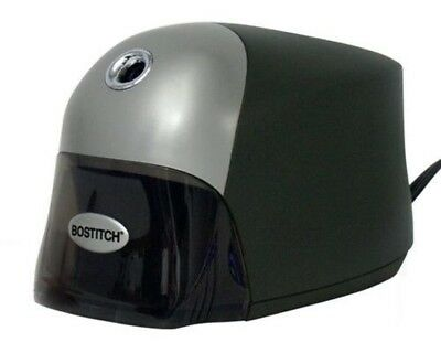 Electric Pencil Sharpener Automatic School Home Office Desktop Personal Compact