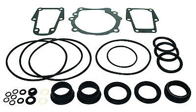 OMC Cobra 3.0 4.3 5.0 5.7 5.8 Lower Unit Seal Kit 1986 - 1993  984458  439967