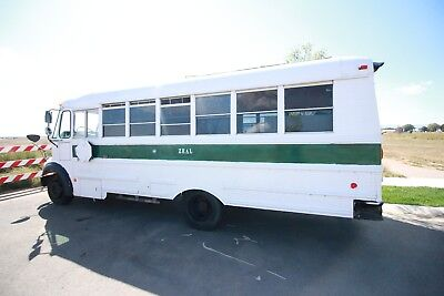 95' Fully Converted School Bus FOR SALE