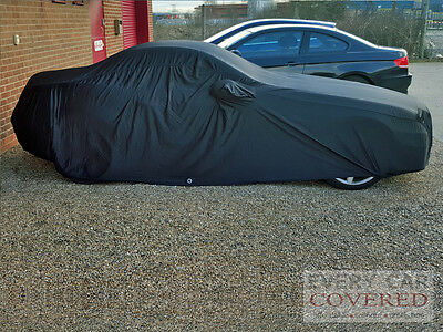 BMW 6 Series Gran Coupe F06 2012-onwards SummerPRO Car Cover