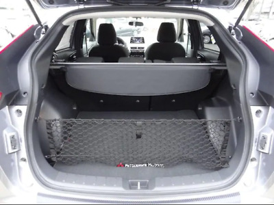 Trunk Envelope Style Cargo Net for MITSUBISHI ECLIPSE CROSS 2018-2019 BRAND NEW