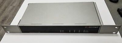 Fortinet 100B Fortinet FortiAnalyzer FL-100B Real-Time Threat Management