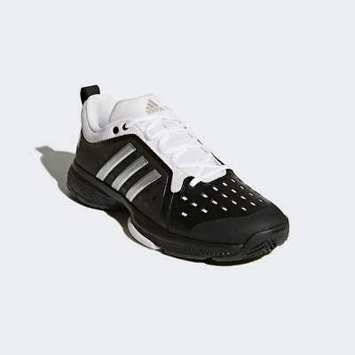 low priced 01f03 b8905 Mens ADIDAS Barricade Bounce Size 8 Mens Sneakers Tennis Shoes NEW