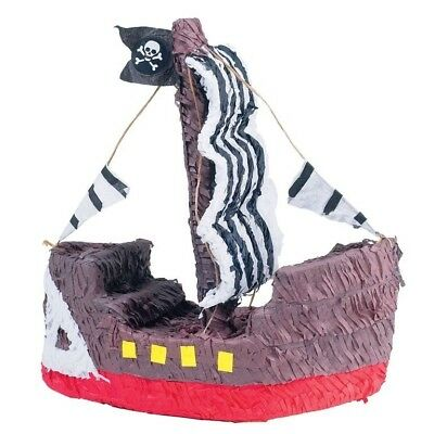 Pirate Ship Party Pinata Game