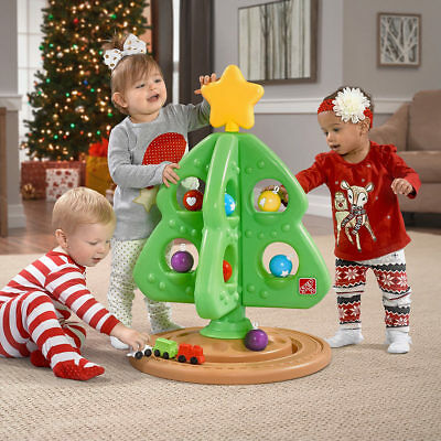 Step2 My First Christmas Tree (18+ Months)**FREE DELIVERY**