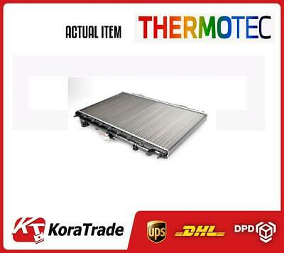 Thermotec Brand New Engine Cooling Water Radiator D71009Tt