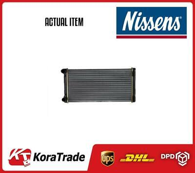 Nissens Brand New Engine Cooling Water Radiator Nis 61899