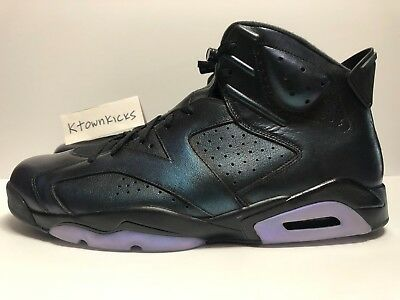 4b78736792985d Nike Air Jordan 6 Retro All Star Chameleon 907961 015 Men s Size 18 NoBoxLid