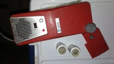 TIF 8800 Combustible GAS/FUME/CO/LP GAS - LEAK DETECTOR USED WORKING GREAT