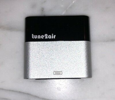 Bovee Viseeo Tune2air WMA1000 - Wireless Bluetooth Music Interface Adaptor Audi