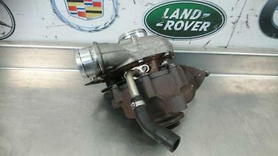 Jaguar Xf X250 2.2 Diesel Turbo Turbocharger 9809149280 Range Rover Evoque
