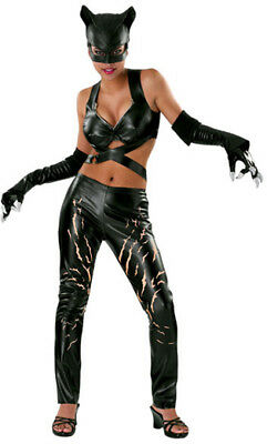 Catwoman Deluxe Costume Adult