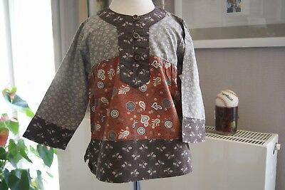 **£** belle blouse H&M - 1 an