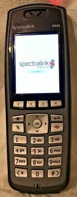 SpectraLink 8440 Phone *USED-Good Condition