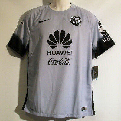 Club America Trikot / Jersey - Fußball - Nike - Size L - Mexico - Dry-Fit - New