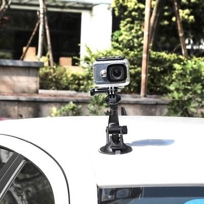 Suction Cup For Gopro Hero 6 5 Black Hero Xiaomi With Tripod Adapter Accessory