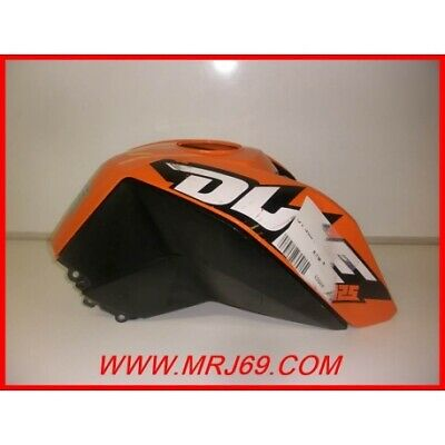 Ktm 125 Duke 2013 Cache Reservoir-Occasion