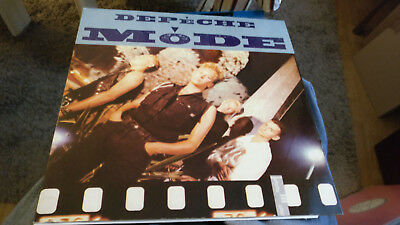 Depeche Mode – In Their Own Words---LIVE 1988 -Bootleg--ULTRA RARE