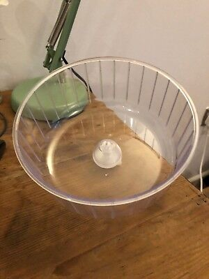 Pets At Home, Hamster Wheel, Medium, 7.5 Inches, Brand New