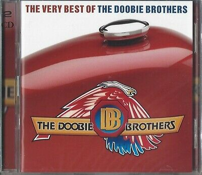 The Doobie Brothers / The Very Best Of * New 2Cd's * Neu *