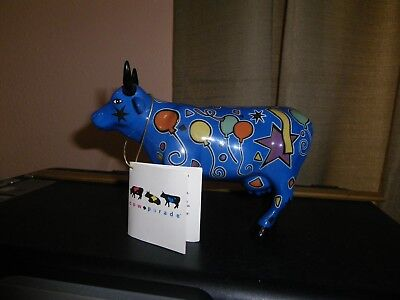 Cow on Parade - 2000 Party Cow