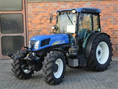 New Holland T 4050 F - Top Angebot
