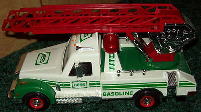 1994 Hess Truck-NO BOX Partially Works