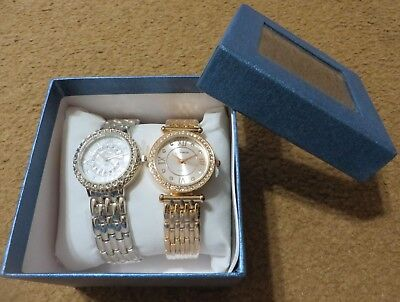 Collection job lot of 5 Strada watches, all new and unused in presentation boxes