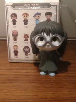 FUNKO Mystery Mini HARRY POTTER SERIES 3 MOANING MYRTLE BARNES & NOBLE EXCLUSIVE