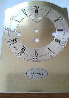 Kieninger  clock dial  for J Movement 155x200x230mm